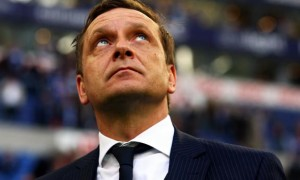 Giám đốc thể thao Horst Heldt của Schalke 04