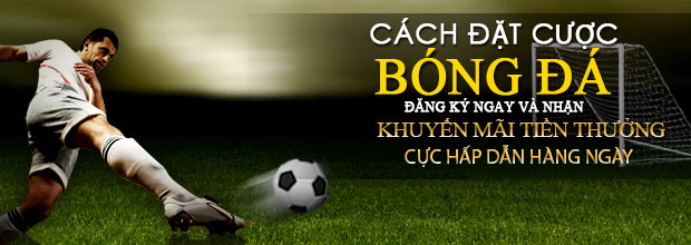football how to bet vn