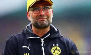 Jurgen-Klopp-Borussia-Dortmund-manager