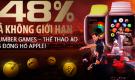 Chơi NUMBER GAMES – THỂ THAO ẢO và cơ hội nhận hoàn trả không giới hạn