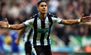 Newcastle-United-forward-Ayoze-Perez