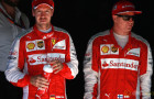 Kimi Raikkonen có thể thu hẹp khoảng cách