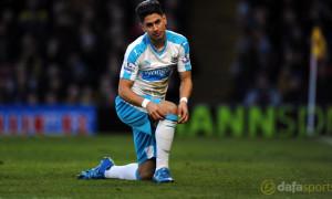 keo-bong-da-Newcastle-United-Ayoze-Perez