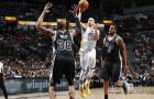 NBA: Golden State Warriors làm nên lịch sử NBA