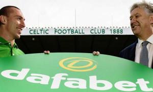 Celtic Dafabet