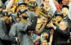 NBA 2016: Cleveland đoạt chức vô địch NBA Sau 52 năm