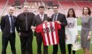 Dafabet mở rộng quan hệ đối tác với CLB Sunderland