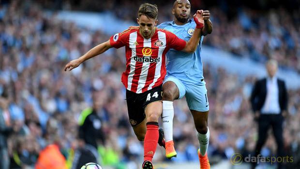 Januzaj mang lại thêm cơ hội cho Sunderland