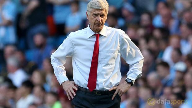 Chuyển động Arsenal: Wenger cần bộ ba trở lại