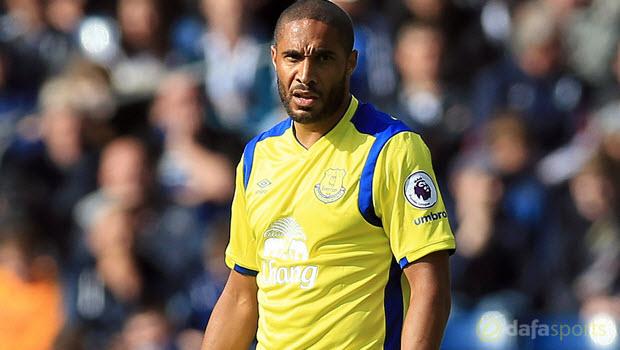 """Williams: """"Gia nhập Everton là bước tiến lớn, hướng tới Champions League"""""""