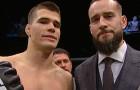 UFC 203: Cựu ngôi sao WWE CM Punk sẽ có trận đấu ra mắt với Gall