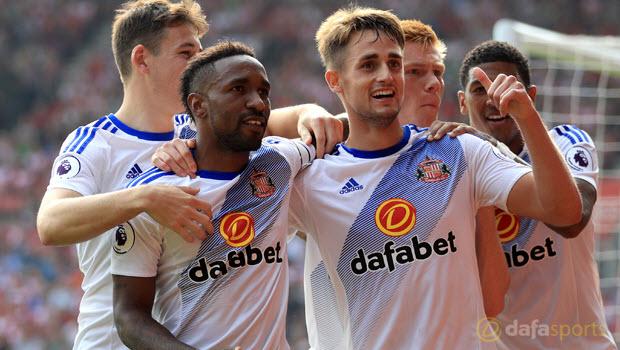 Annichebe: Được chơi bóng cùng Defoe là lý do tôi chuyển tới Sunderland