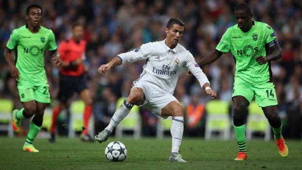 Ronaldo quyết định sẽ kết thúc sự nghiệp tại Real Madrid