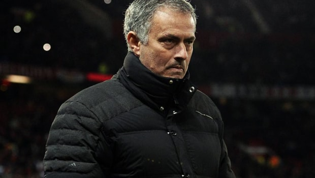 Jose Mourinho mong muốn Man United cải thiện