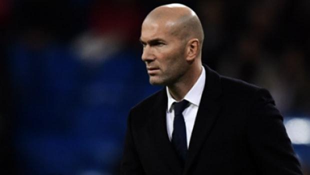 Zidane: Kết quả trận Siêu kinh điển không quyết định gì nhiều