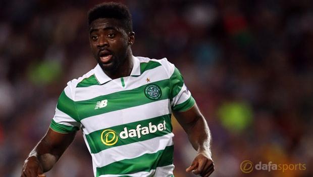 Kolo Toure sẽ giúp đỡ người đồng đội mới tại Celtic