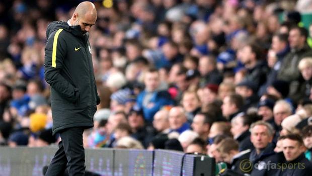 Guardiola thừa nhận Man City hết cửa vô địch Ngoại Hạng Anh