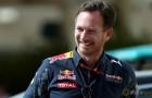 Christian Horner tin tưởng vào đội đua Red Bull