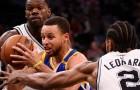 NBA: Gregg Popovich làm kinh sợ các Chiến binh