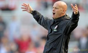 Middlesbrough Steve khen ngợi các học trò