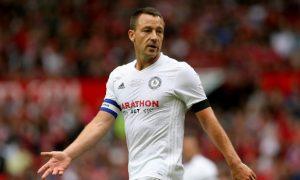 Birmingham hy vọng lôi kéo được Terry về với đội bóng