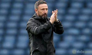 Derek McInnes từ chối dẫn dắt Sunderland