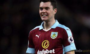 Michael Keane có đẳng cấp hàng đầu Premier League