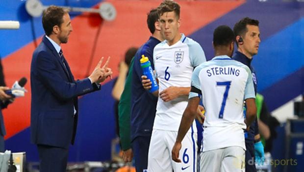 Southgate: ĐT Anh rút ra nhiều bài học sau trận đấu với ĐT Pháp