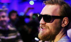 Kavanagh đặt cược vào chiến thắng của Conor McGregor trước Floyd Mayweather