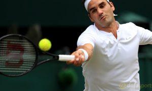 Roger Federer với hy vọng tỏa sáng tại giải Chung kết Montreal Masters