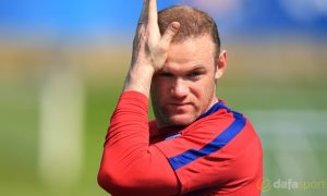 Ronald Koeman: Wayne Rooney giã từ ĐTQG là tin vui cho Everton