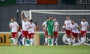 Republic of Ireland - Georgia v Republic of Ireland - 2018 FIFA World Cup Qualifying