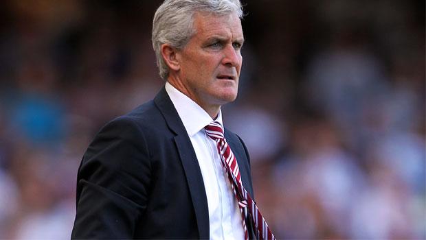 Stoke-City-Mark-Hughes