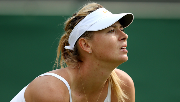 Sharapova out of Istanbul event