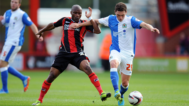 Bournemouth-v-Blackburn