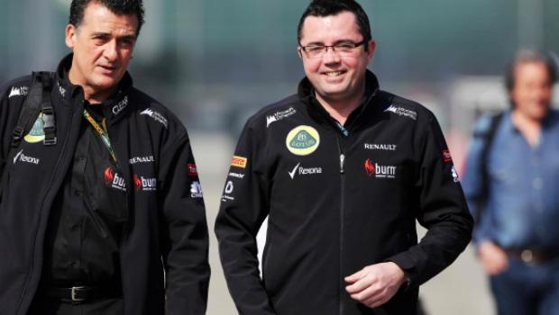 Formula-One-Lotus