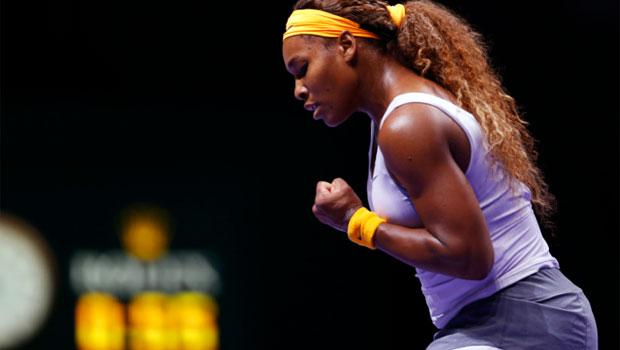Serena-Williams-v-Petra-Kvitova-WTA-Championships