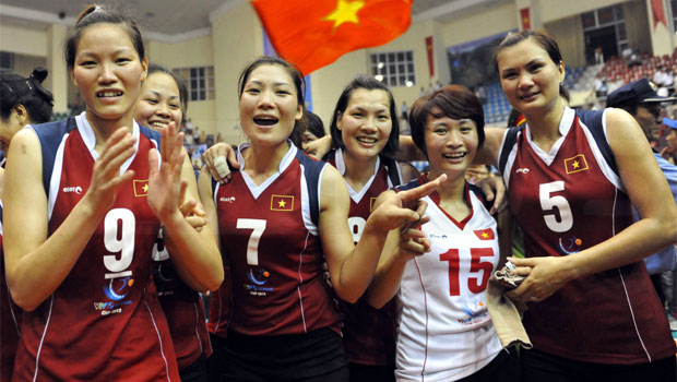 vietnam-women-volleyball-team