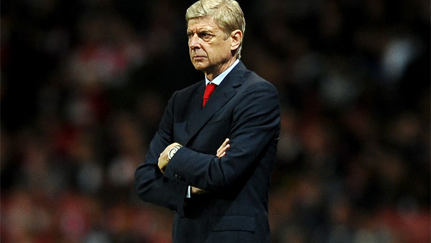 Arsenal-v-Liverpool-Arsene-Wenger