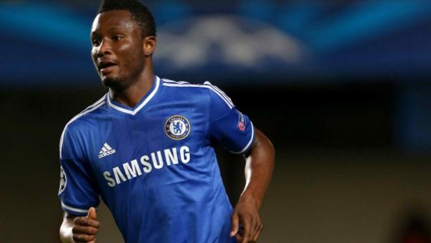 Chelsea-midfielder-John-Obi-Mikel