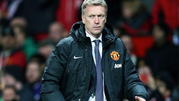 David-Moyes-Manchester-United-v-arsenal