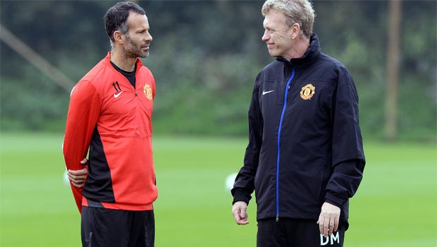 David-Moyes-and-Ryan-Giggs-Manchester-United