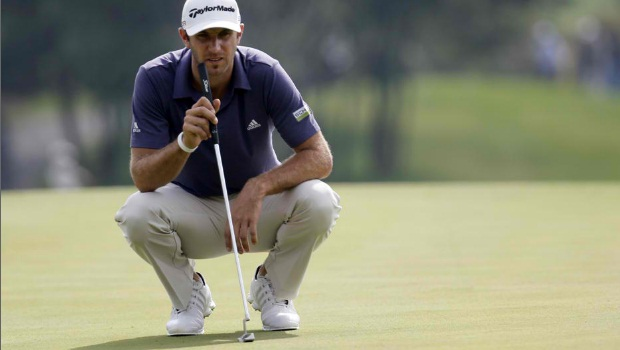 Dustin-Johnson-WCG-HSBC-Champions-Shanghai