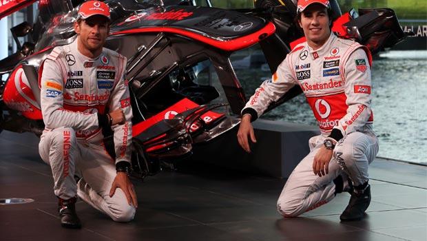 Jenson-Button-and-Sergio-Perez-McLaren