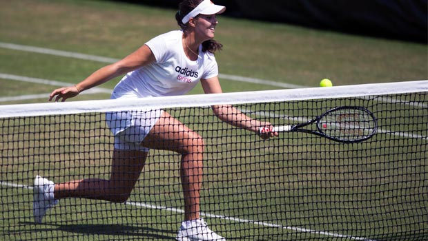 Laura-Robson-final-preparations-Australian-Open