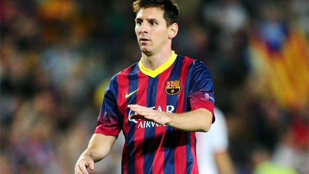 Lionel-Messi--barcelona