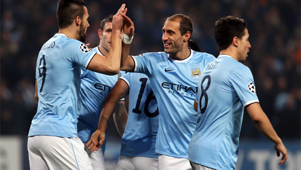 Manchester-City-v-CSKA-Moscow-Champions-League