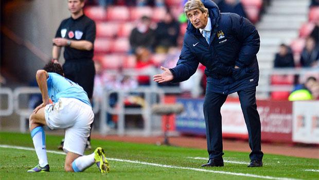 Manuel-Pellegrini-Manchester-City-manager