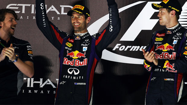 Mark-Webber-and-Sebastian-Vettel-red-bull-abu-dhabi-GP