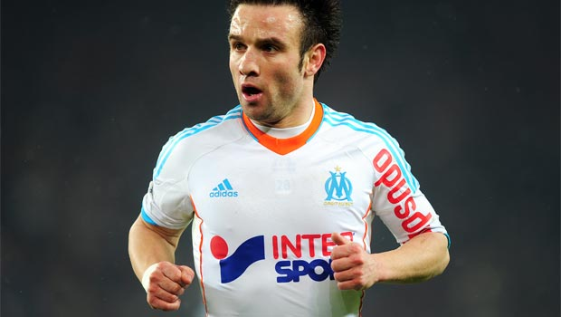 Mathieu-Valbuena-Marseille
